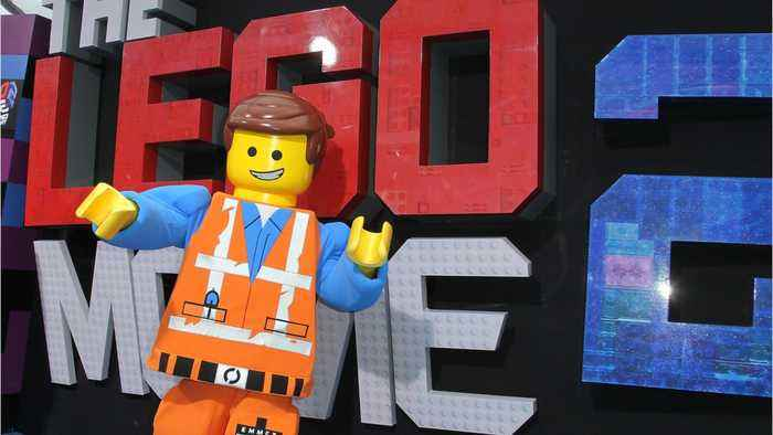 'Lego Movie 2' Earns $34.6 Million In Box Office Opener