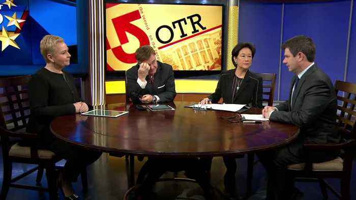 OTR: Roundtable discusses possibility of another government shutdown