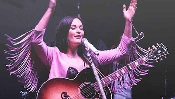 Why Country-Pop Star Kacey Musgraves Should Be on Your Radar