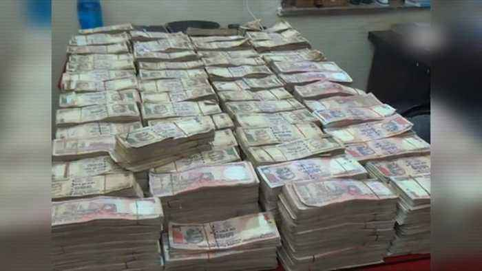 Gujarat Police seizes Rs 3.5 crore in old currency after 2 years of demonetization