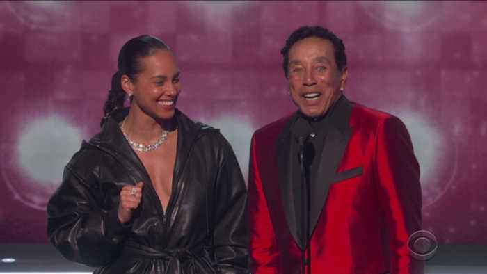 Alicia Keys And Smokey Robinson Tease Upcoming Motown Special On CBS