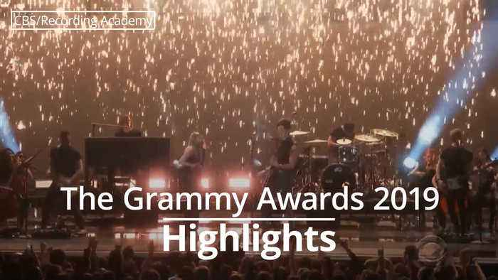 Grammys 2019: The Highlights