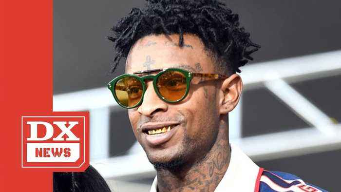 Cardi B, Killer Mike, Offset, Meek Mill Rally Behind 21 Savage For His Freedom