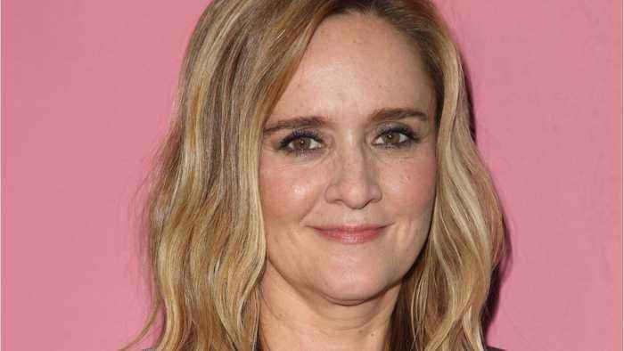 Samantha Bee Is Hosting The 'Not the White House Correspondents'