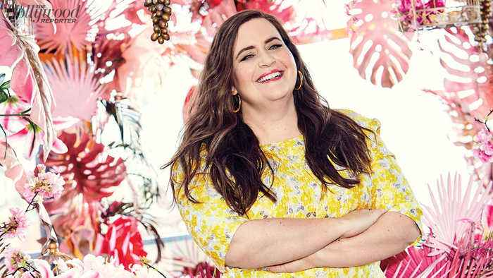 Aidy Bryant On New TV Series 'Shrill,' Her Friendship with Kate McKinnon and More | First, Best, Last, Worst