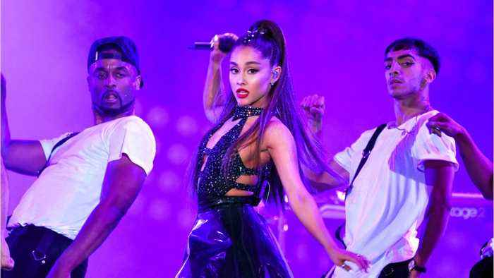 Why Ariana Grande Wasn't at the Grammys