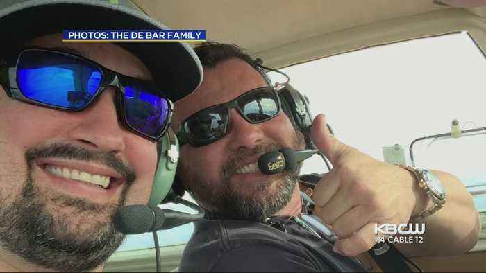 Pilot Killed In Mt. Diablo Plane Crash Was Still An Aviation Student