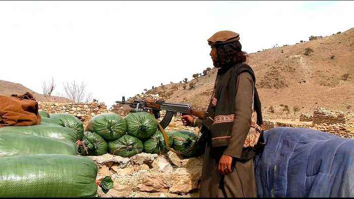 Fears of ISIL regrouping in Afghanistan after Syria defeat