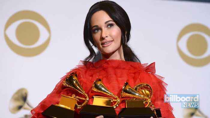 2019 Grammy Awards: The Most Memorable Moments | Billboard News