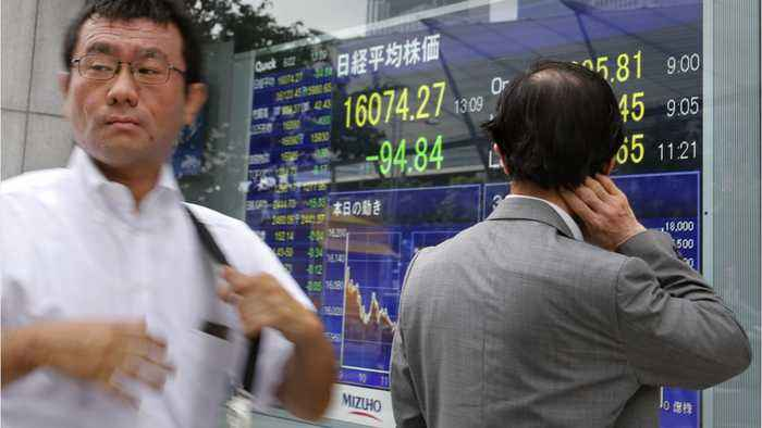 Stocks Boosted By Brexit Optimism