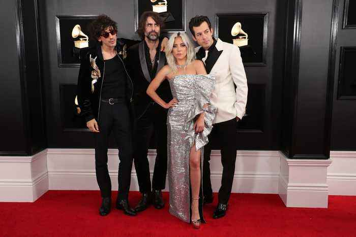 Cheddar at the Grammys: Where Do Artists Discover New Music?