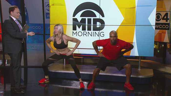 Exercises You & Your Partner Can Do Together