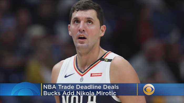 Eastern Conference Contenders Reload At NBA Trade Deadline