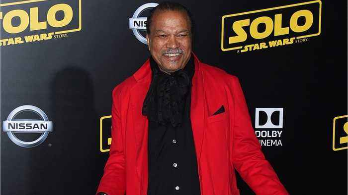 New Rumors About Lando's Role in Star Wars: Episode IX