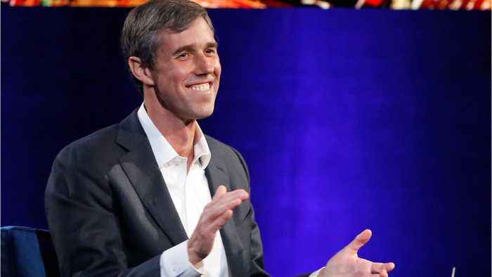 Beto O'Rourke And President Trump Will Both Headline Border Town Rallies