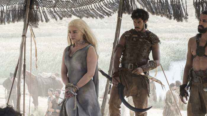 New Details About The Unaired 'Game Of Thrones' Pilot Have Emerged