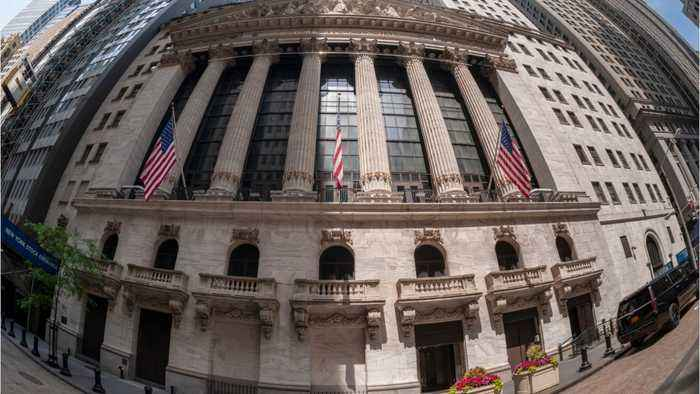 Trade Deal Wall Street Hopes Muted By Growth Fears