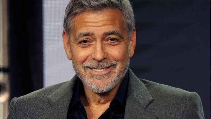 George Clooney Initially DIdn't Want To Produce 'Catch-22'