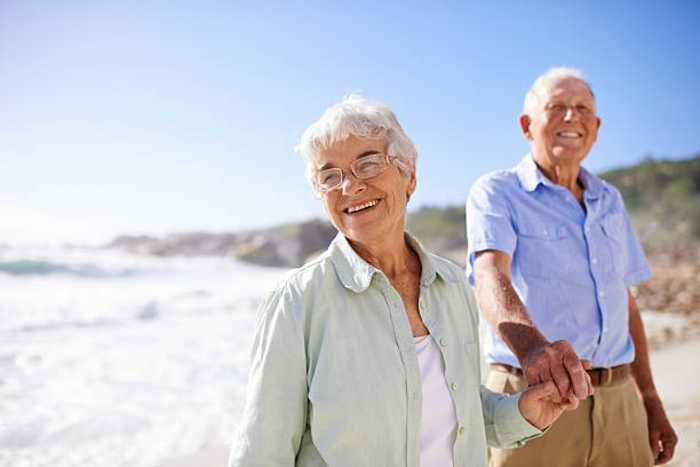 How to Maintain Your Energy as You Get Older