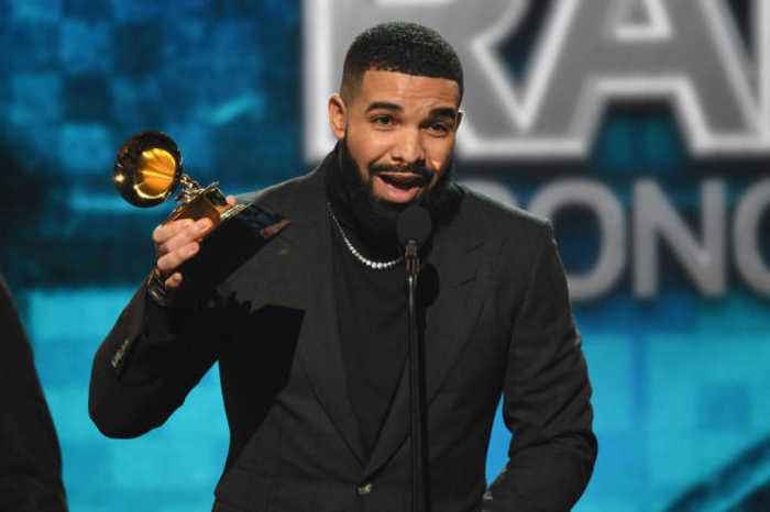 Drake Reacts To His Grammys Speech Getting Cut Off