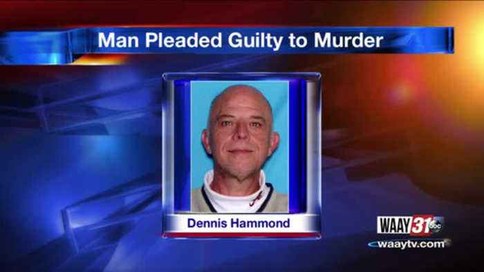 Man Pleaded Guilty to Murder