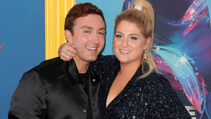 Meghan Trainor Really Wants To 'Make A Baby'