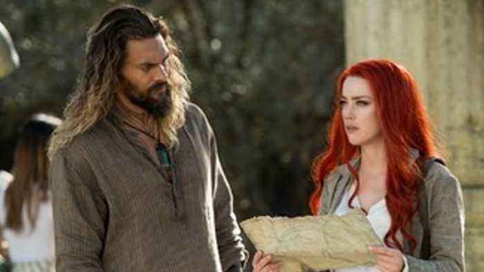 'Aquaman' Sequel Moving Forward With Original Co-Writer