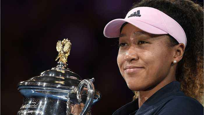 Naomi Osaka Ditches Her Coach