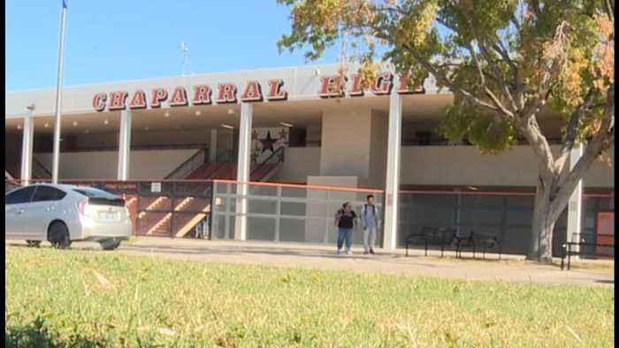 CCSD students, staff and parents hope arrest will end school threats