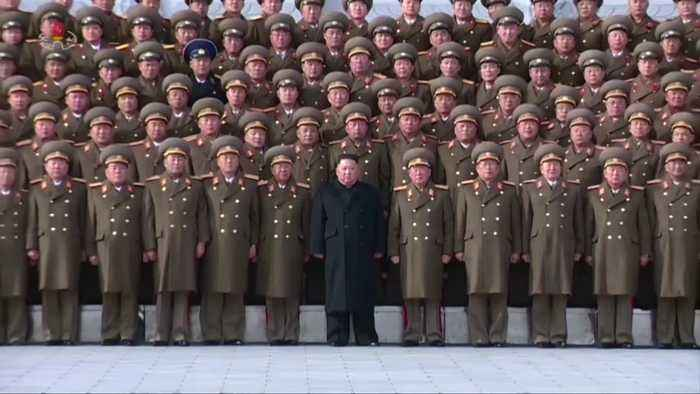 North Korea may have made more nukes: study