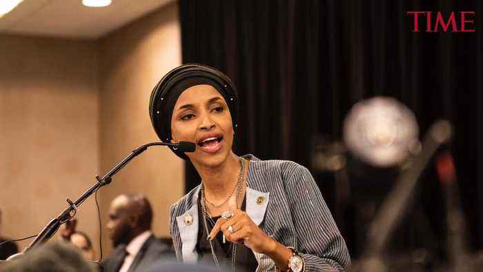 Ilhan Omar 'Unequivocally' Apologizes for Israel Tweets