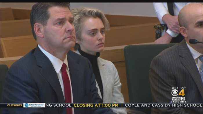 Judge Orders Michelle Carter To Start Serving Sentence In Texting Suicide Case