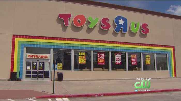 Executive Plots A Second Act For Iconic Brand Toys R Us