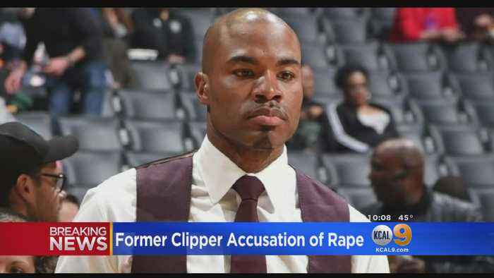 Justin Fairfax Accuser Claims Former Clipper Corey Maggette Sexually Assaulted Her