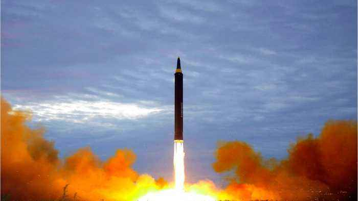 Study: North Korea May Have Made More Nukes