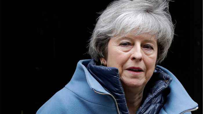 UK PM Says: We Can Reach A Brexit Deal Parliament Can Support