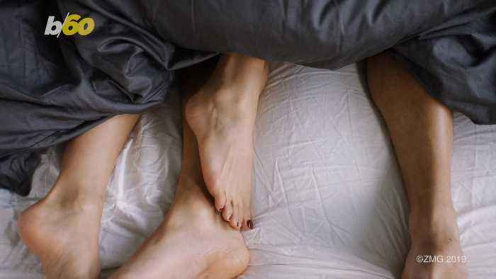 Couples Will be Busy in the Bedroom This Valentine's Day