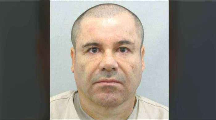 Mexican drug lord Joaquin 'El Chapo' Guzman guilty in US trial