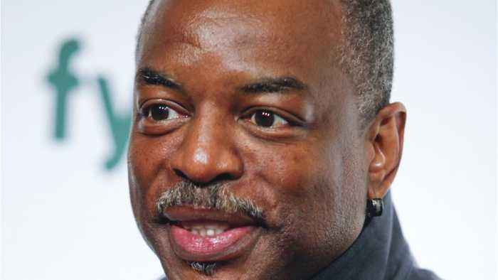 Iconic Actor LeVar Burton To Receive Special Honor