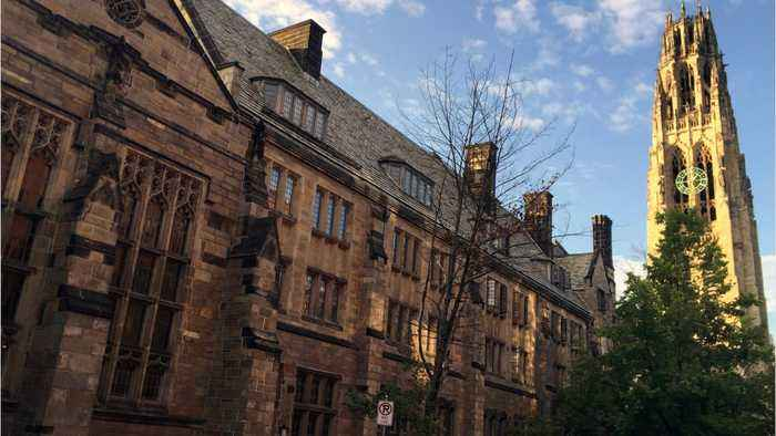 Women Sue Yale, Saying Off-Campus Fraternities Discriminate, Enable Abuse