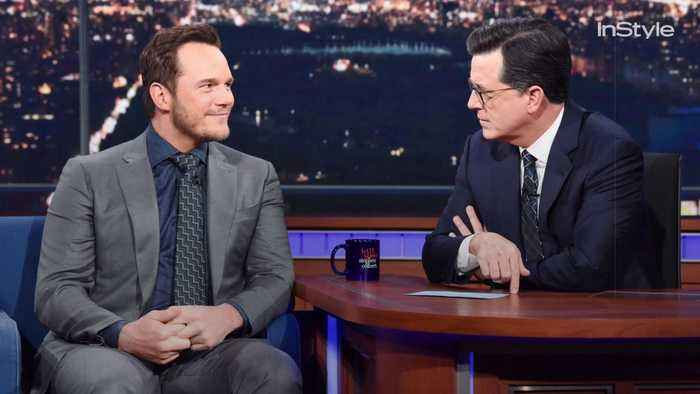 "Chris Pratt Defends His Church After Ellen Page Calls It ""Infamously Anti-LGBTQ"""