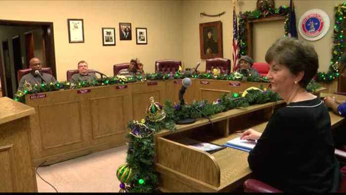 Ville Platte Considers Adding Another Internet Service Provider