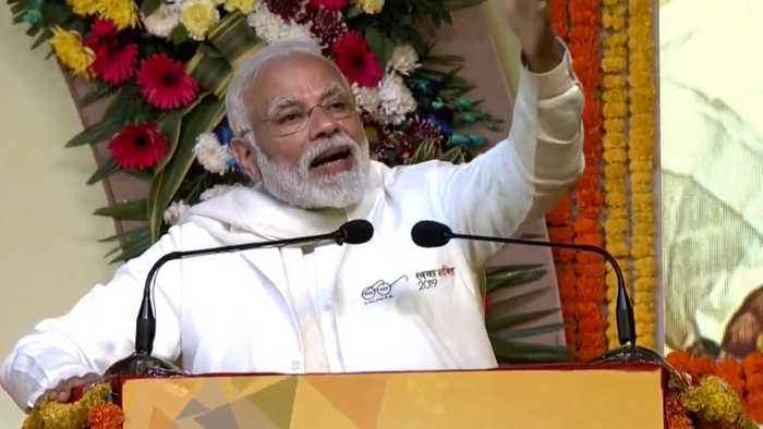 Govt to expedite campaign to rid country of the corrupt: Modi | Oneindia News