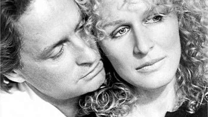 Glenn Close Interested 'Fatal Attraction' Reboot From Female Perspective