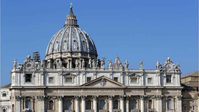 Microsoft, The Vatican, And Artificial Intelligence