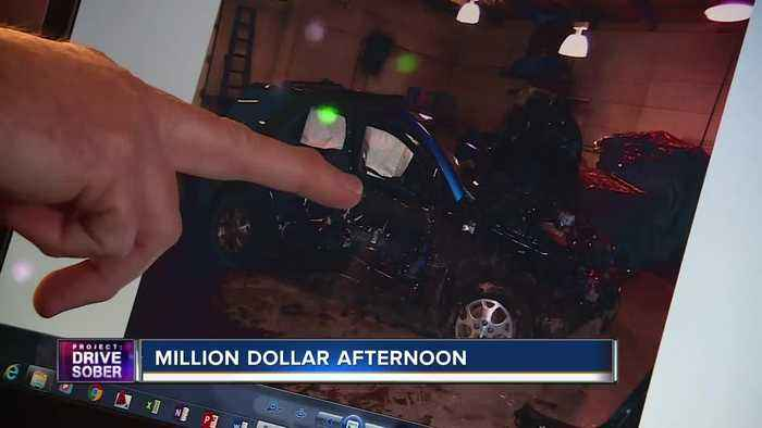 Project Drive Sober: The financial toll for survivors