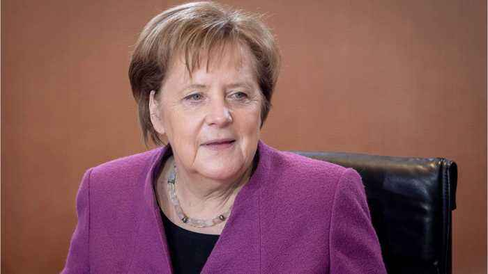 Merkel Strives For Orderly Brexit But Says Deal Must Be Fair