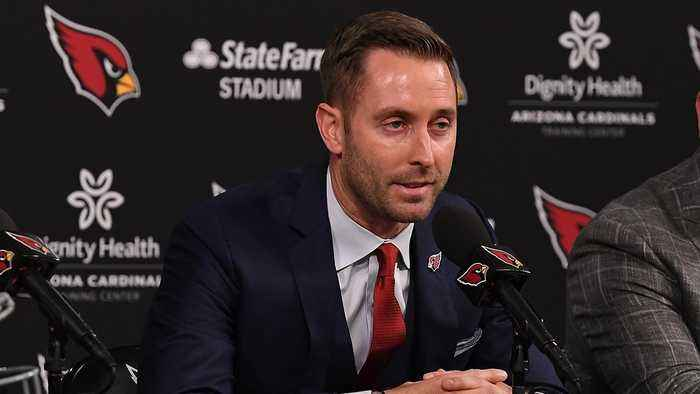 Are Kliff Kinsbury, Cardinals Truly Committed to Josh Rosen Over Kyler Murray?