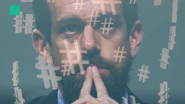 Twitter CEO: 'We Failed Over Online Abuse'