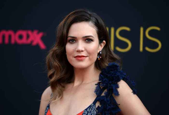 Mandy Moore Talks Speaks out on the Importance of Mental Health